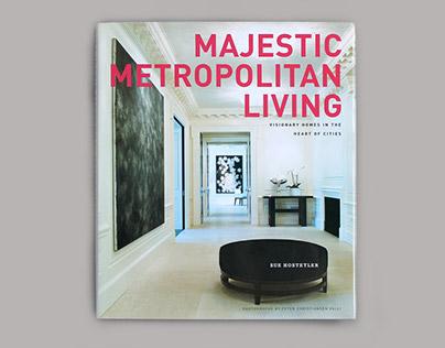 Metropolitan Living Book