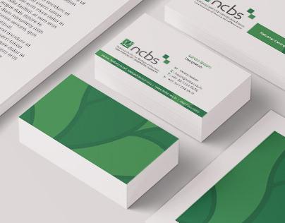NCBS Brand Standardization