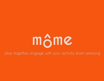 Workshop : Môme factory Create a social luxury brand