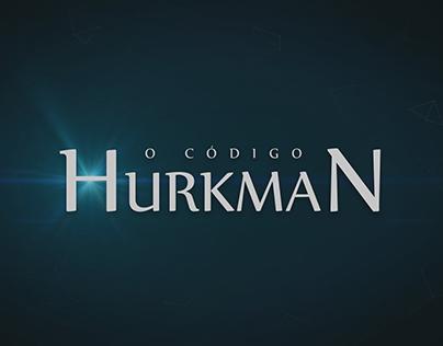 Abertura O Código Hurkman