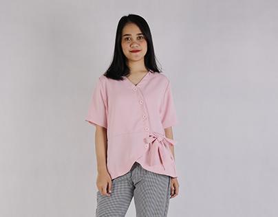Simple Fashion Catalogue
