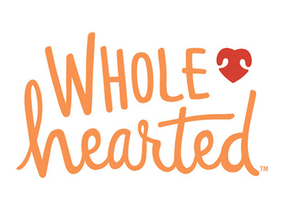 Whole Hearted Print Campaign