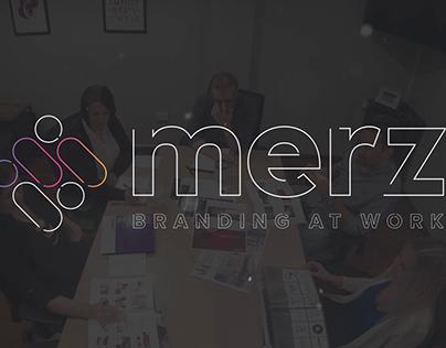 Merz Branding Videos