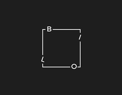 LOGO | BLAMEITONLEVI
