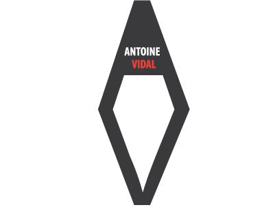 Antoine Vidal // Sculptor