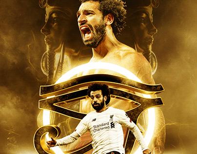 Artwork for Mohamed Salah | Liverpool F.C.
