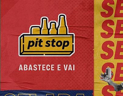 Ambev: Pit Stop