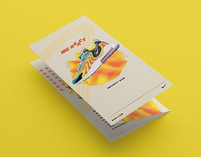 Tri Fold Nike Concept