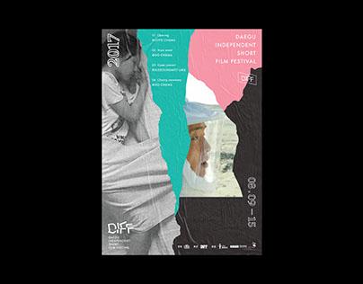 DIFF (Daegu independent short film festival)