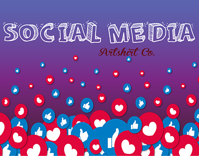 Social Media Artshirt Co.