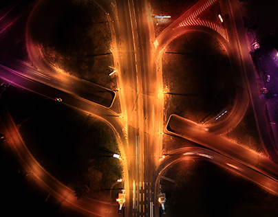 GTA 2 street light imitation