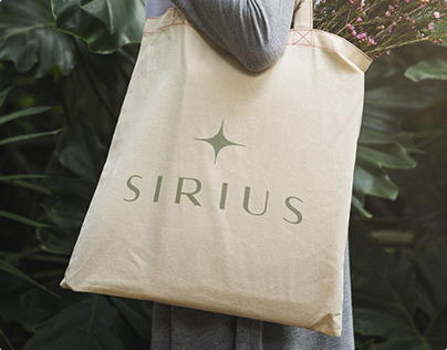 Эко бренд одежды Sirius