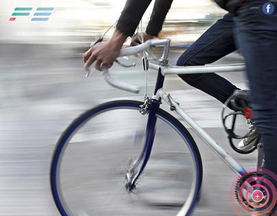 Bicicleta FE design proposal