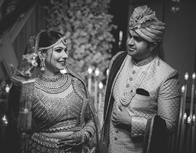 Wedding Photography - Astha weds Harshit