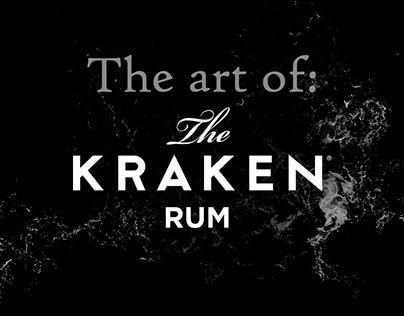 The art of The Kraken