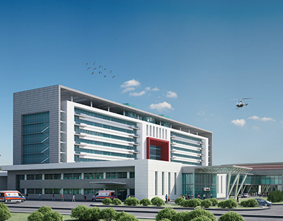 Peshmarga Hospital