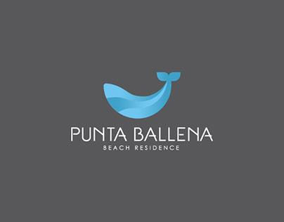 Punta Ballena / Branding - Editorial