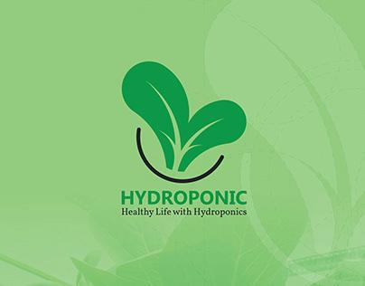 Hydroponic Branding