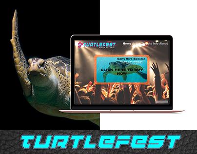 Turtlefest 5.4.2