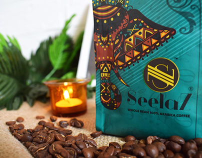 Seelaz Packaging