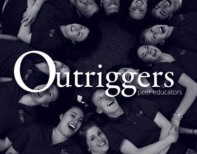 Outriggers - Peer Educators