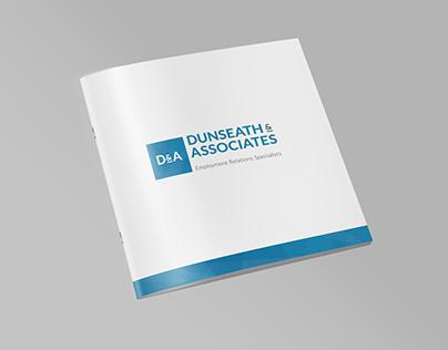 D&A Booklet