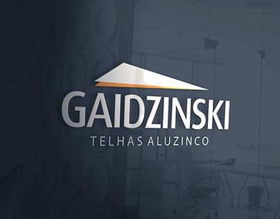 Gaidzinski - Identidade Visual