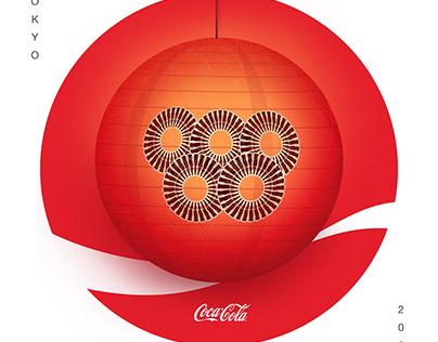 Coca-Cola x Adobe x You // Tokyo 2020