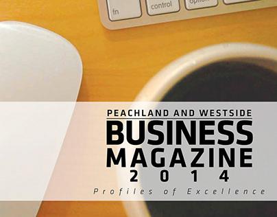 Peachland Business Magazine