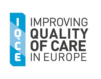 Logo und Print Design IQCE / HCHE Hamburg