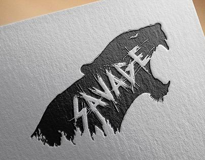 SAVAGE Logos