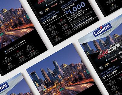 Lupient Automotive Magazine