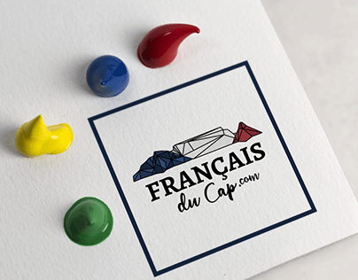 Logo Français du Cap