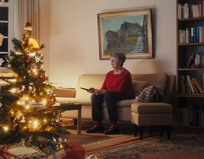 Mitmenschlichkeit - Weihnachtsfilm 2020