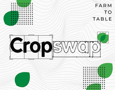 Cropswap - Farm to table