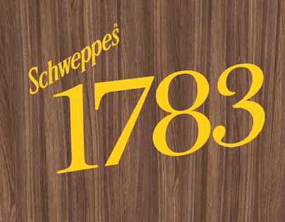 Schweppes 1783 Gift Pack