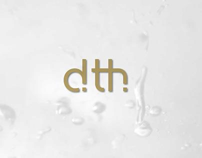 Logo for d!th!