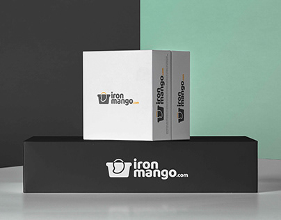 Iron Mango Shopping portal Identity