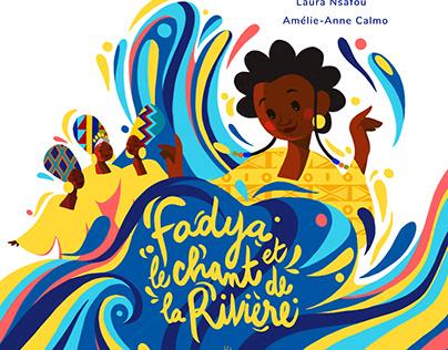 Fadya et le chant de la Rivière
