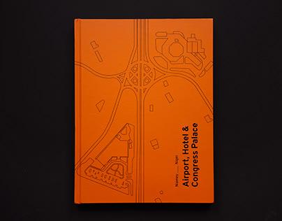 SUMMA - Book Design