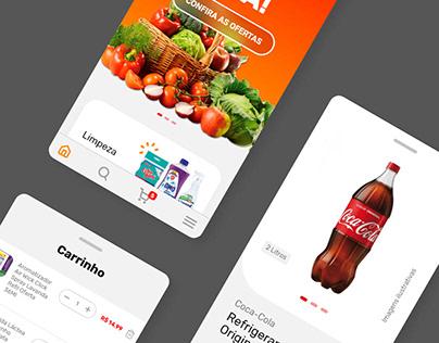 TodoDia Supermercado Online