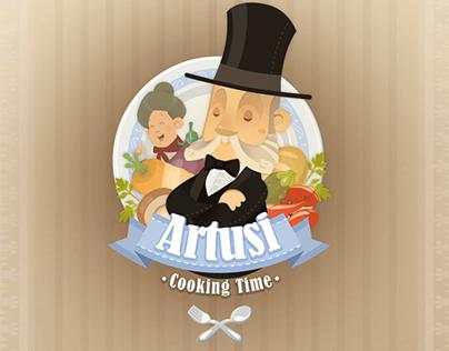Artusi Cooking Time