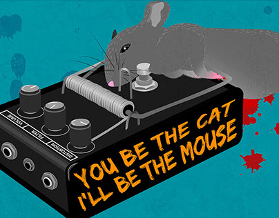 Mousetrap / Poster