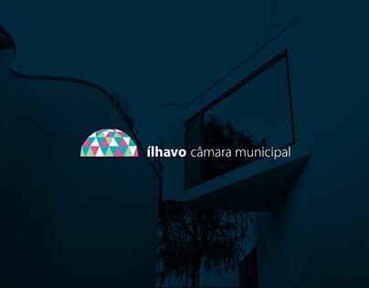 CM Ílhavo Rebranding
