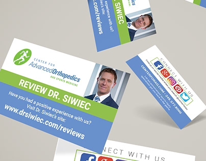Review Cards