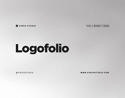 Logofolio Vol. 1 | 2020 // 2021