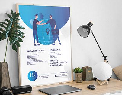 HR development studio