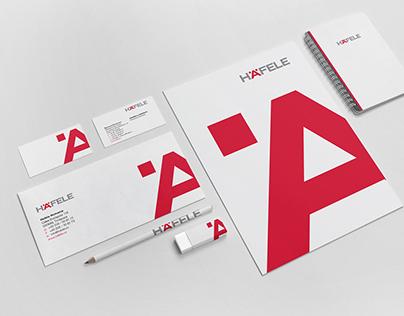 Häfele | Brand materials