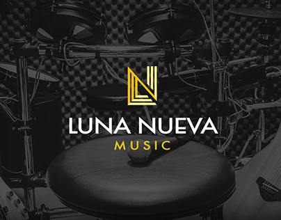 Luna Nueva Music