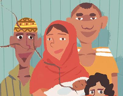ICRC Egypt